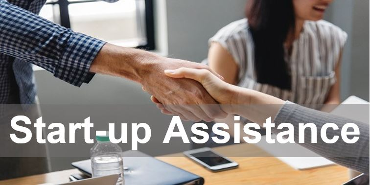 Start-up Assistance